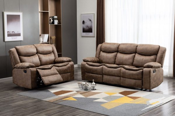 Recliner sofas for home use